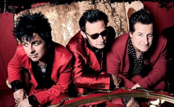 Green Day fará três show no Japão em março deste ano: saiba como garantir seus ingressos