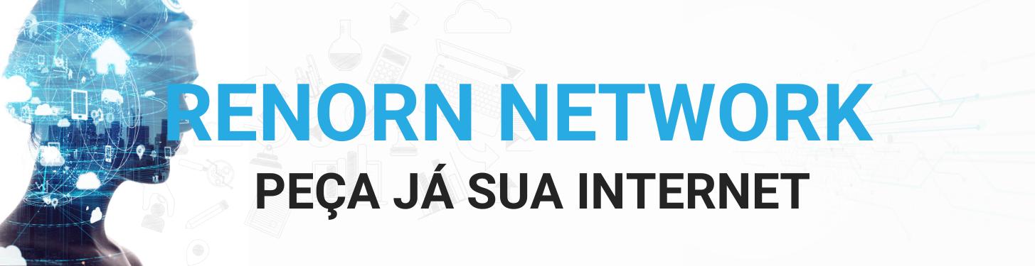 Renorn Network Internet